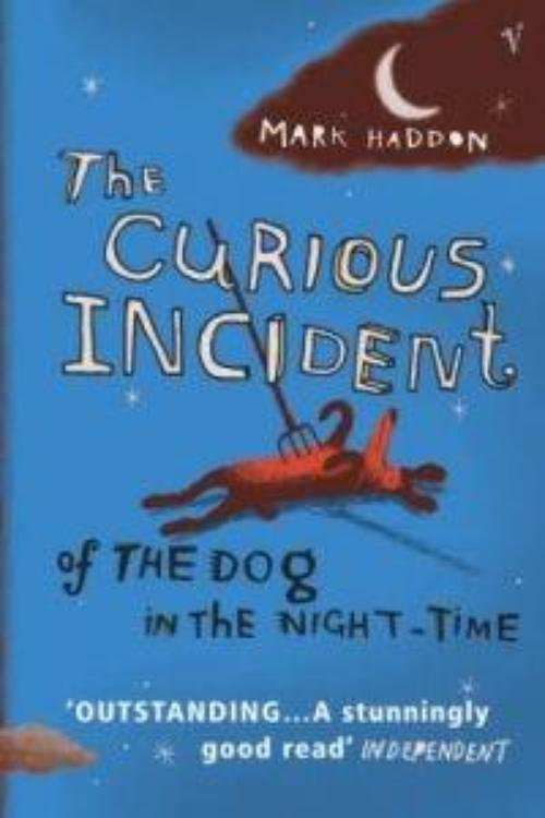 Curious incident of the dog in the night-time, The.