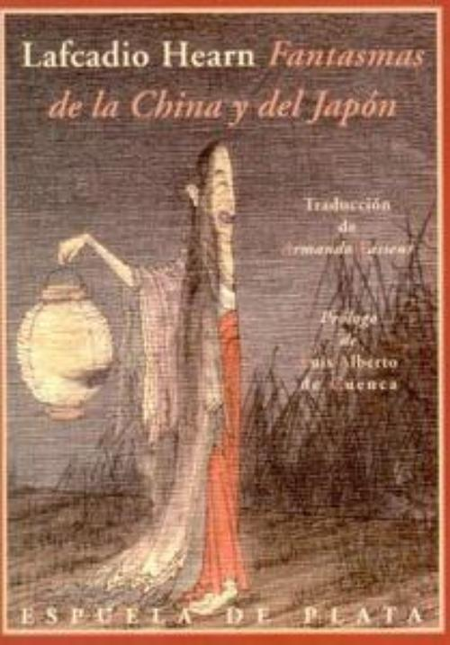 Fantasmas de la China y del Japón.