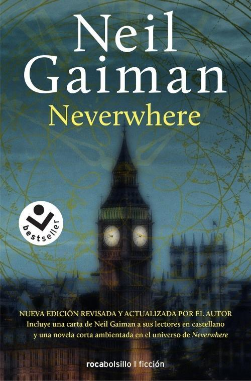 Neverwhere.
