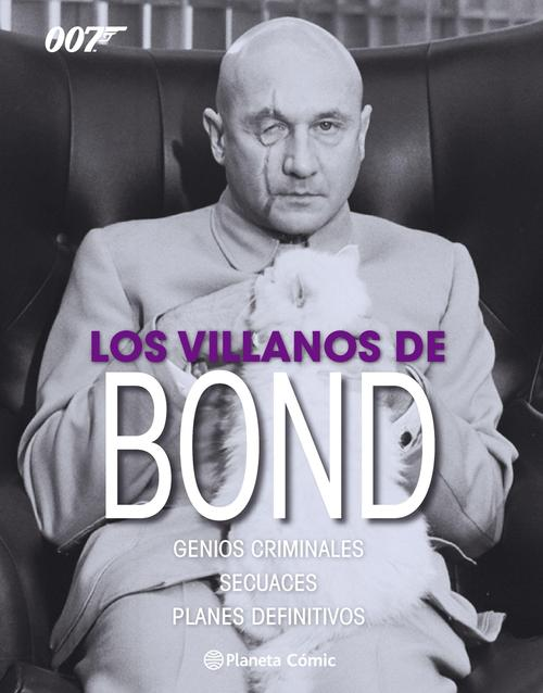 Villanos de Bond, Los
