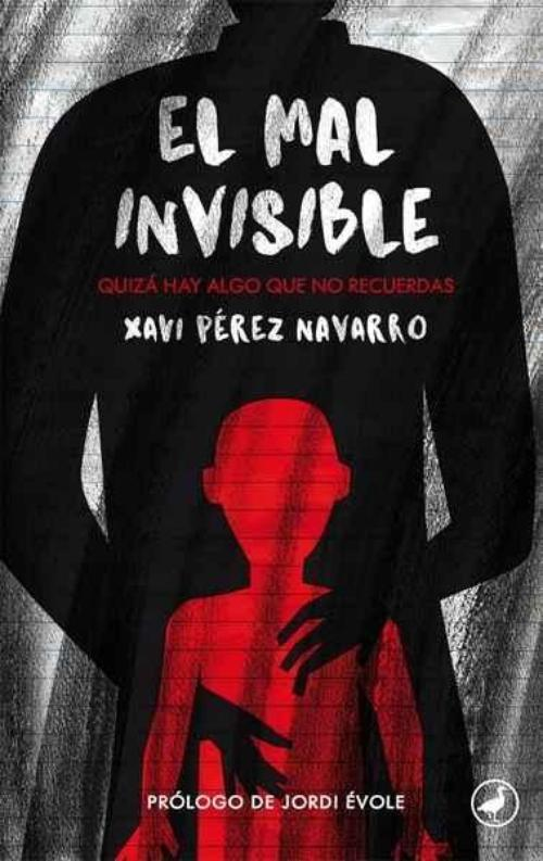 Mal invisible, El