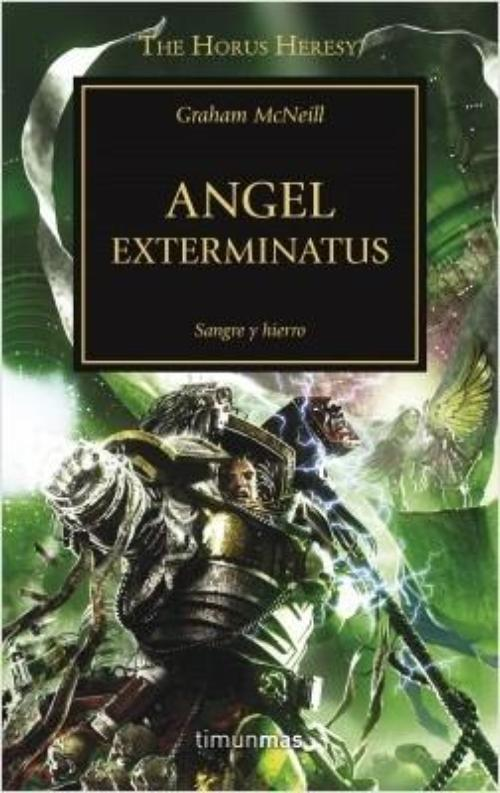 Angel Exterminatus