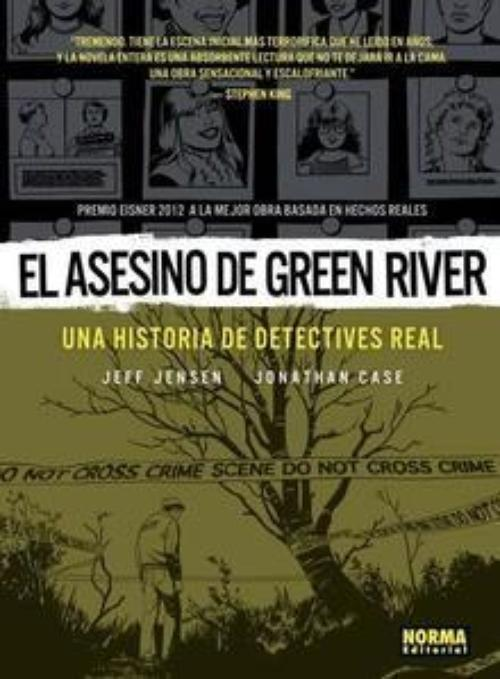 Asesino de Green River, El