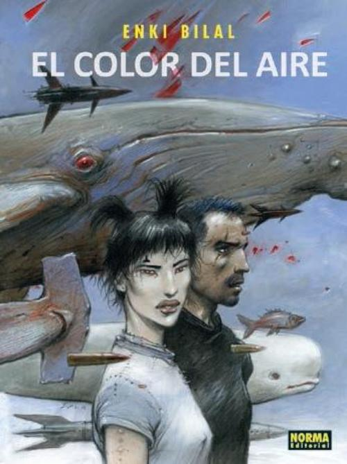 Color del aire, El