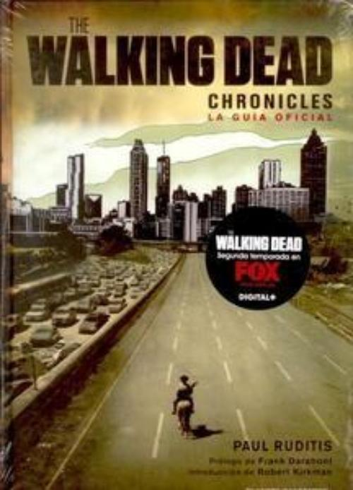 Walking dead, The. Chronicles