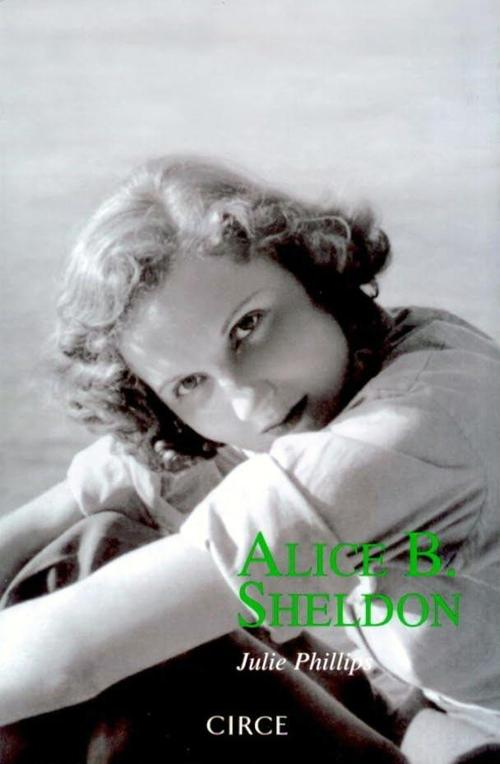 Alice B. Sheldon.
