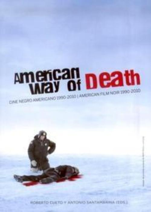 American way of death. Cine negro americano 1990-2010