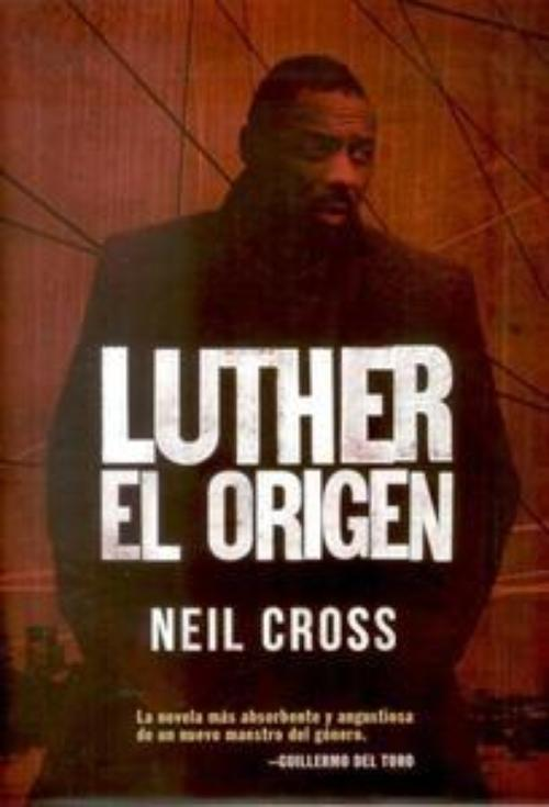 Luther. El origen