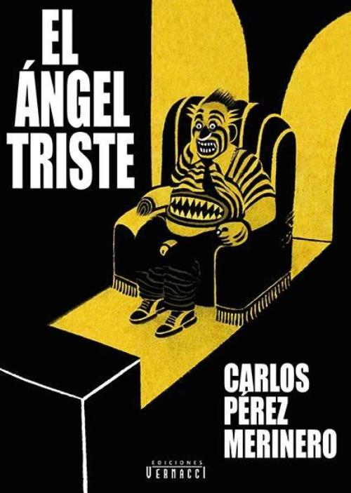 Angel triste, El
