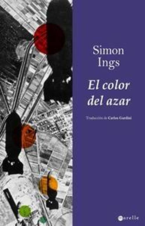 Color del azar, El