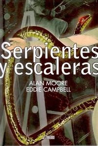 Serpientes y escaleras