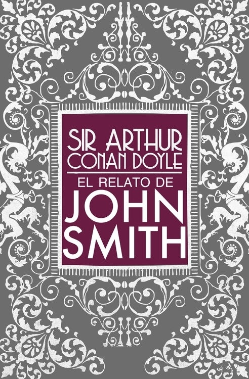 Relato de John Smith, El
