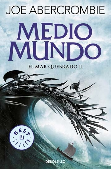 "Medio mundo ""El mar Quebrado 2"""