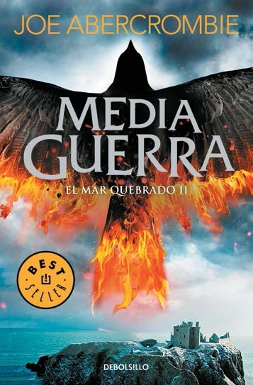 "Media guerra ""El mar Quebrado 3"""