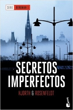 "Secretos imperfectos ""Serie Bergman 1"""