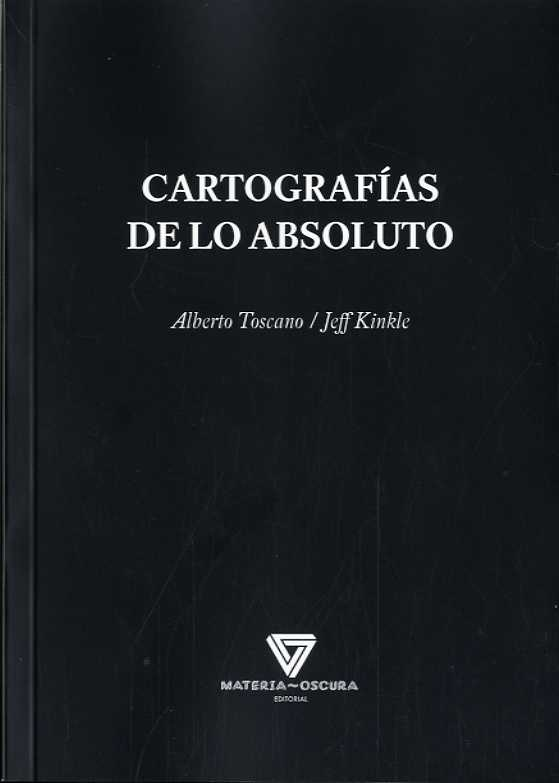 Cartografías de lo absoluto
