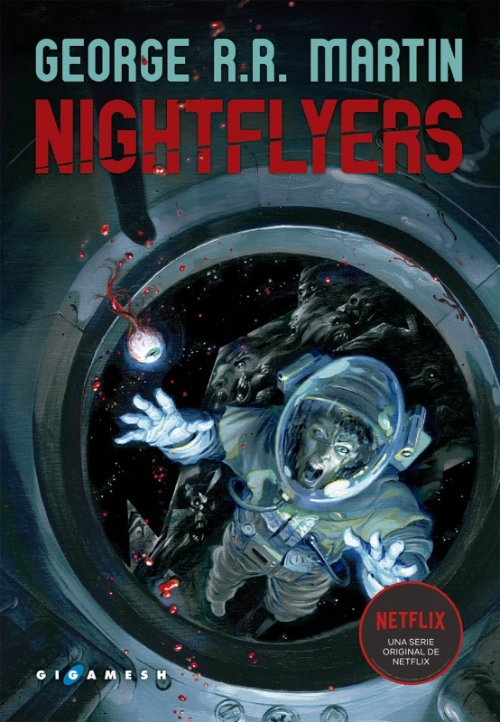 Nightflyers.