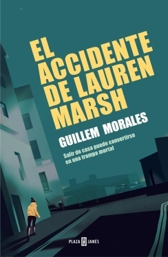 Accidente de Lauren Marsh, El