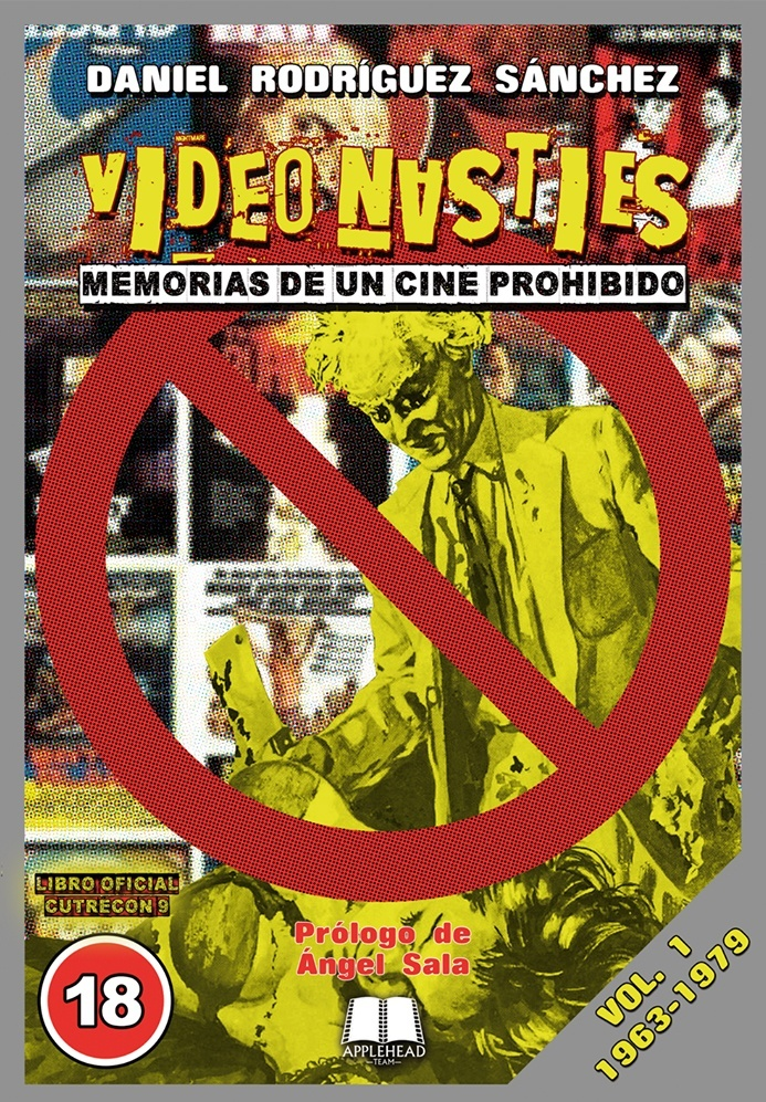 Video Nasties. Memorias de un cine prohibido.