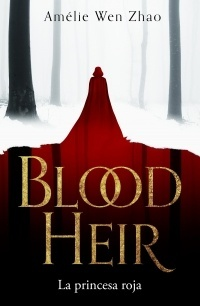 "Princesa roja, La ""Blood Heir"""