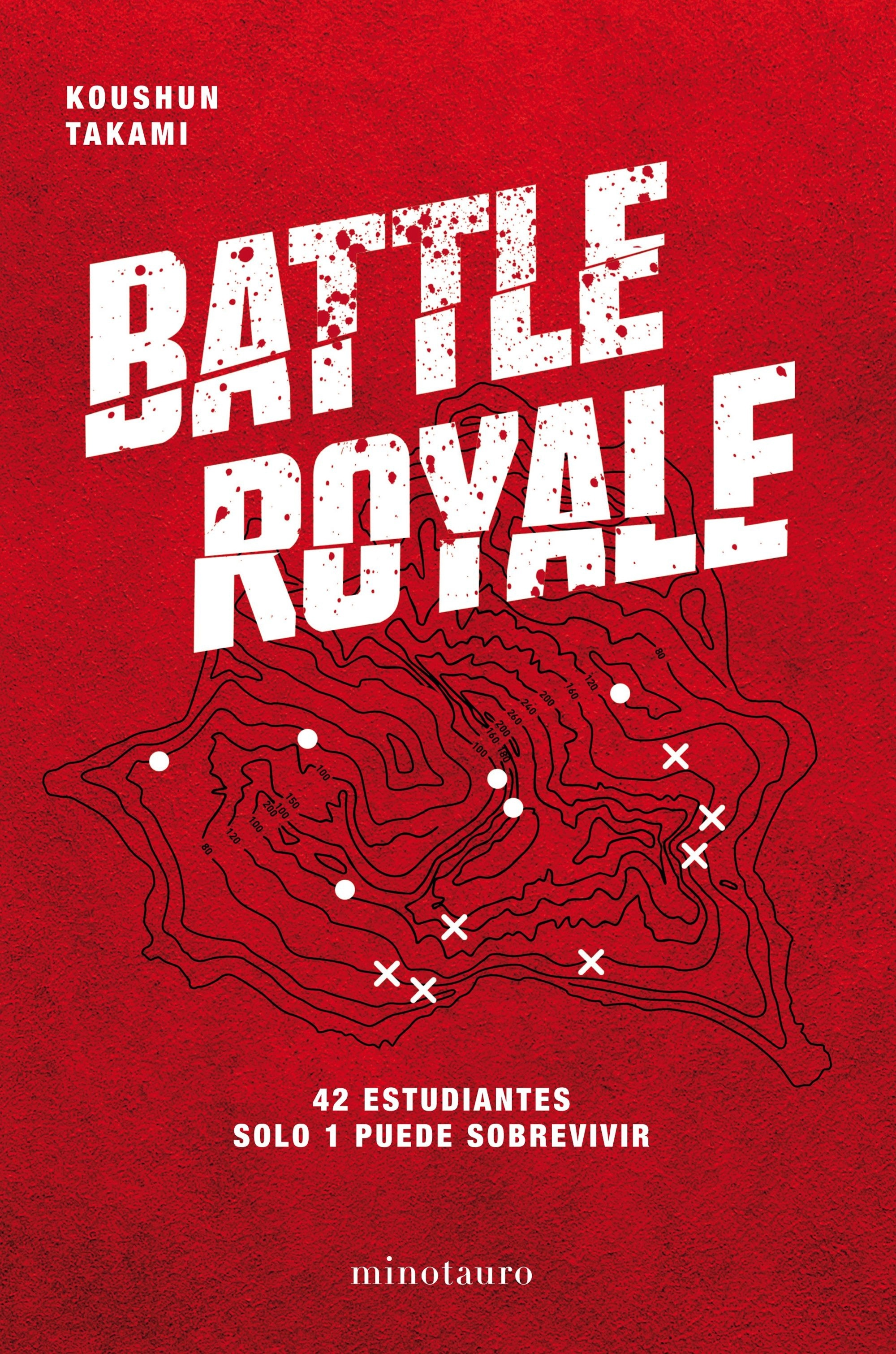 Battle Royale.